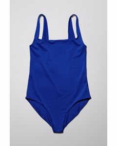 Desert Swimsuit Blue