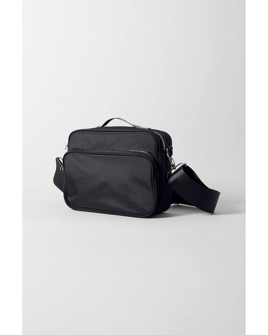 Weekday Case Bag Black