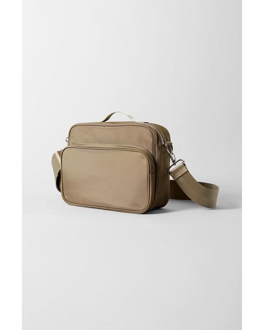 Weekday Case Bag Beige