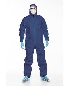 Schutzanzug Kategorie 1 (blau) XL-XXXL