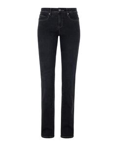 Damen Jeans Linda Super Power Denim Stretch Super Straight Leg