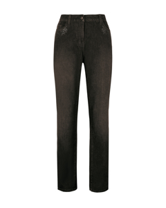Damen Jeans Linda superstraight