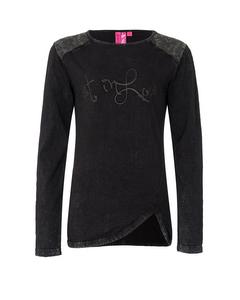 Mädchen Shirt MIDNIGHT