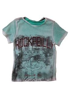 Jungen T-Shirt ROCK