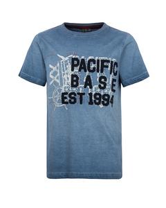 Jongens T-shirt Base