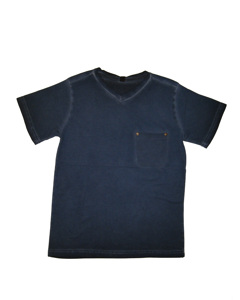Jungen T-Shirt POCKET