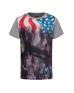 Jungen Shirt Brand System