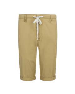 Jungen Bermuda Color Cotton