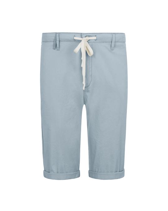 Million X Jungen Bermuda Color Cotton