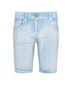Mädchen Hotpants Knitterlook