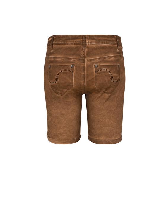 Million X Mädchen Shorts Cold Dye