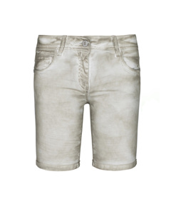 Mädchen Shorts Cold Dye