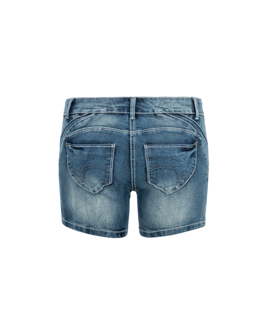 Million X Mädchen Jeans Short BLAIR
