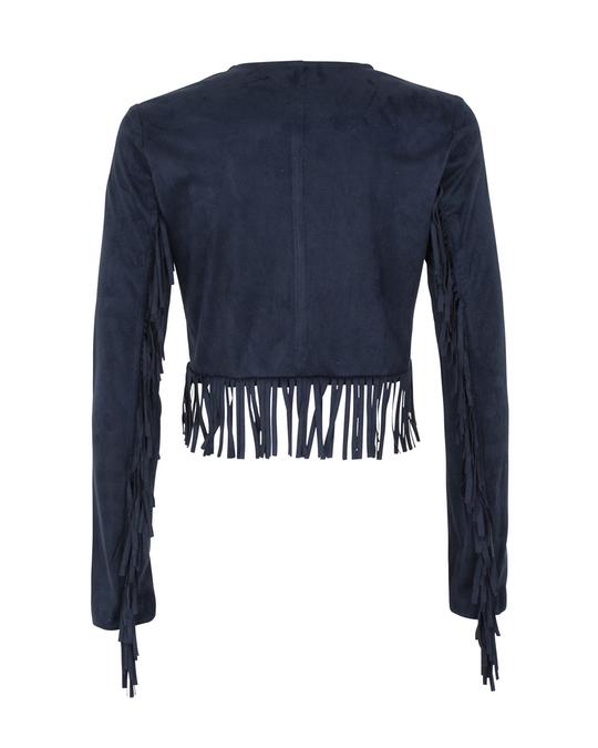 Million X Mädchen Jacket Leather