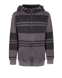 Jungen Sweatjacke STRIPES