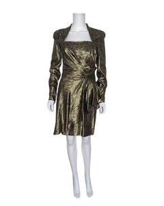 Vintage Loris Azzaro Dress