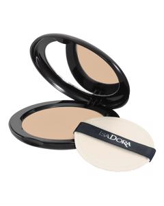 Velvet Touch Compact Powder Light Amber Mist