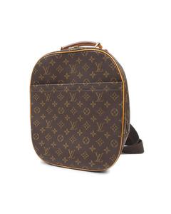 Louis Vuitton Monogram Sac A Dos Pack All Brown