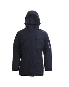 Alaska Jacket Blue Graphite