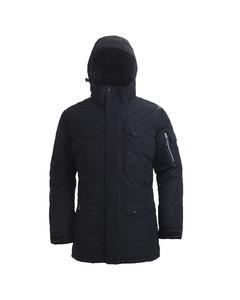 Alaska Jacket Black