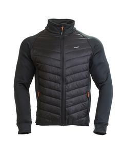 Swosh Jacket Black