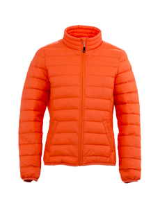 Iceland Jacket Nemo Orange