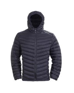 Levy Jacket Black