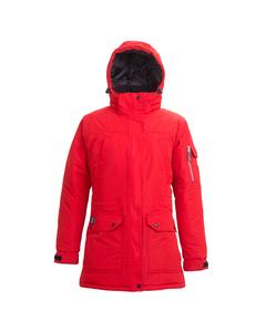 Greenland Jacket Salsa