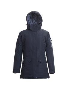 Greenland Jacket Black