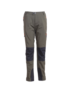 Neo Trousers Dark Olive