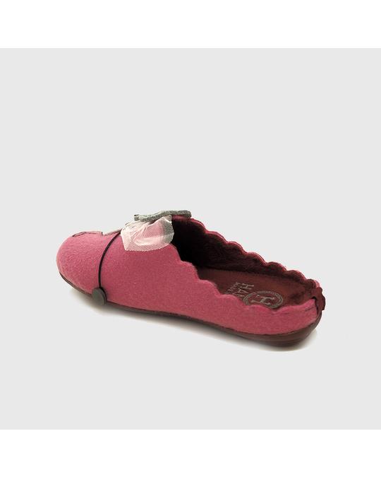 Hanks Home Slippers