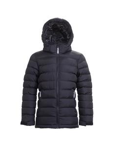 Trento Jacket Black