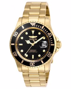 Invicta Pro Diver 26975 Unisex Watch - 40mm