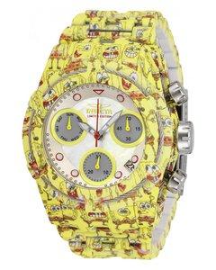 Invicta Character - Spongebob 33400 Herrenuhr - 42mm