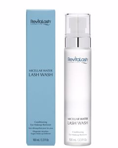 Micellar Lash Water By Revitalash