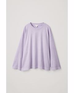 Top Lilac