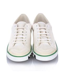 Balenciaga Match Canvas Sneaker White