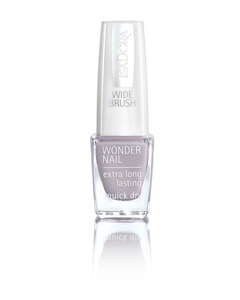 Wonder Nail Graphic Grey