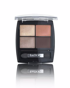 Eye Shadow Quartet Sunkissed