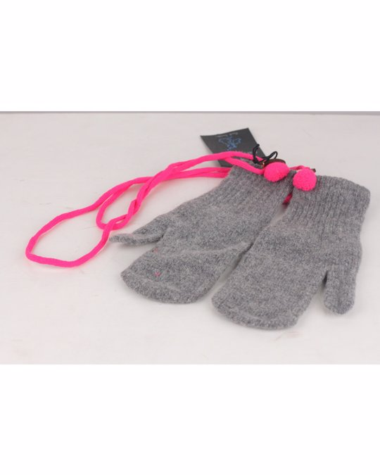 Paul Smith Mittens On A String