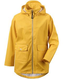 Mick Boy's Galon Jacket Yellow
