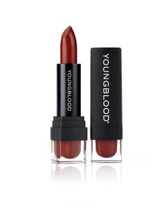 Mineral Créme Lipstick Vixen Red