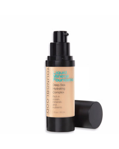 Liquid Mineral Foundation Ivory Beige