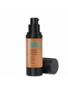 Liquid Mineral Foundation Chestnut Beige