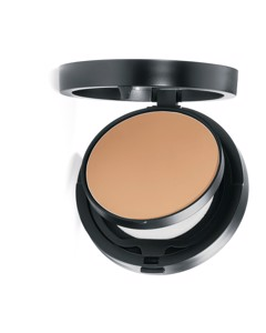 Cream Powder Foundation Beige