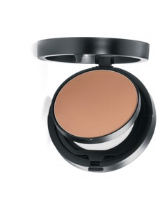 Cream Powder Foundation Rose Beige