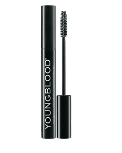 Outrageous Lashes Mascara Waterproof Black