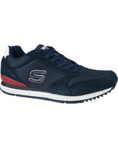 Skechers > Skechers Sunlite-waltan 52384-nvy