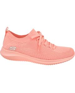 Skechers > Skechers Ultra Flex Pastel Party 13098-CRL