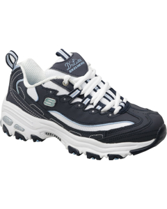 Skechers > Skechers D'lites Biggest Fan 11930-nvw